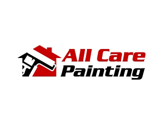 All Care Painting Co. logo