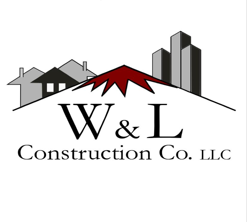 W & L Construction Co. LLC logo