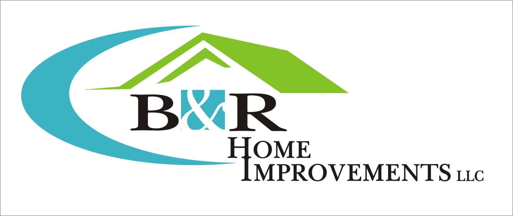 B&R Home Improvements LLC logo