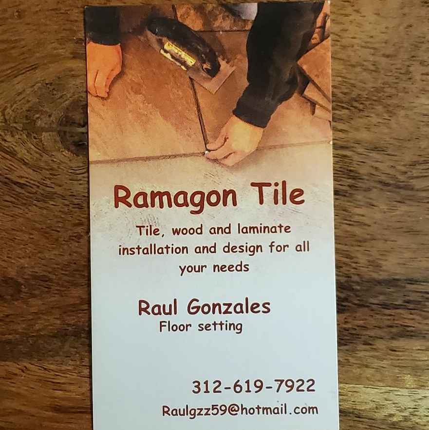 Ramagon Tile logo