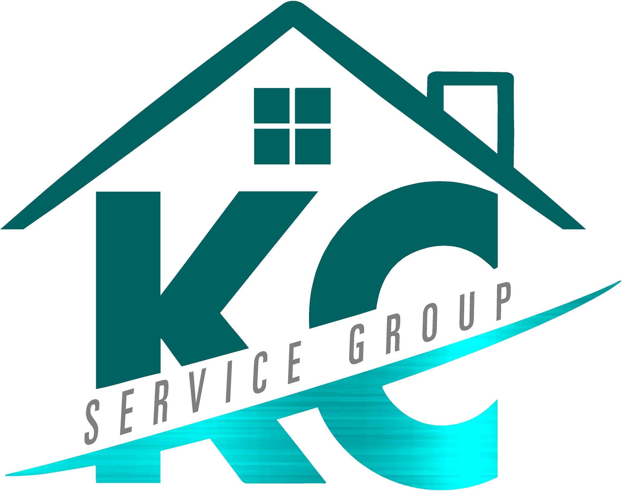 KC Services Group logo