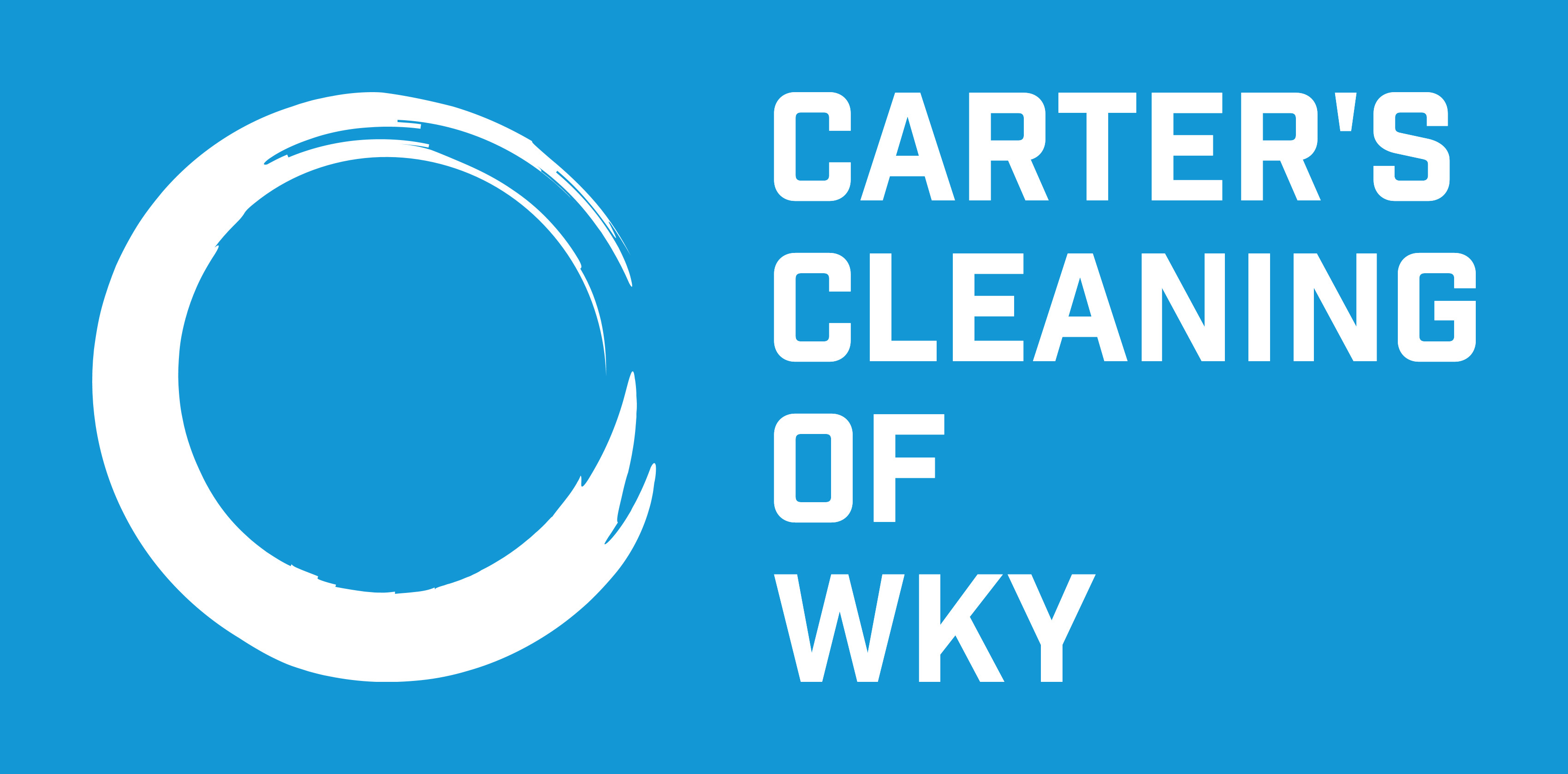 Carter's Cleaning of WKY logo