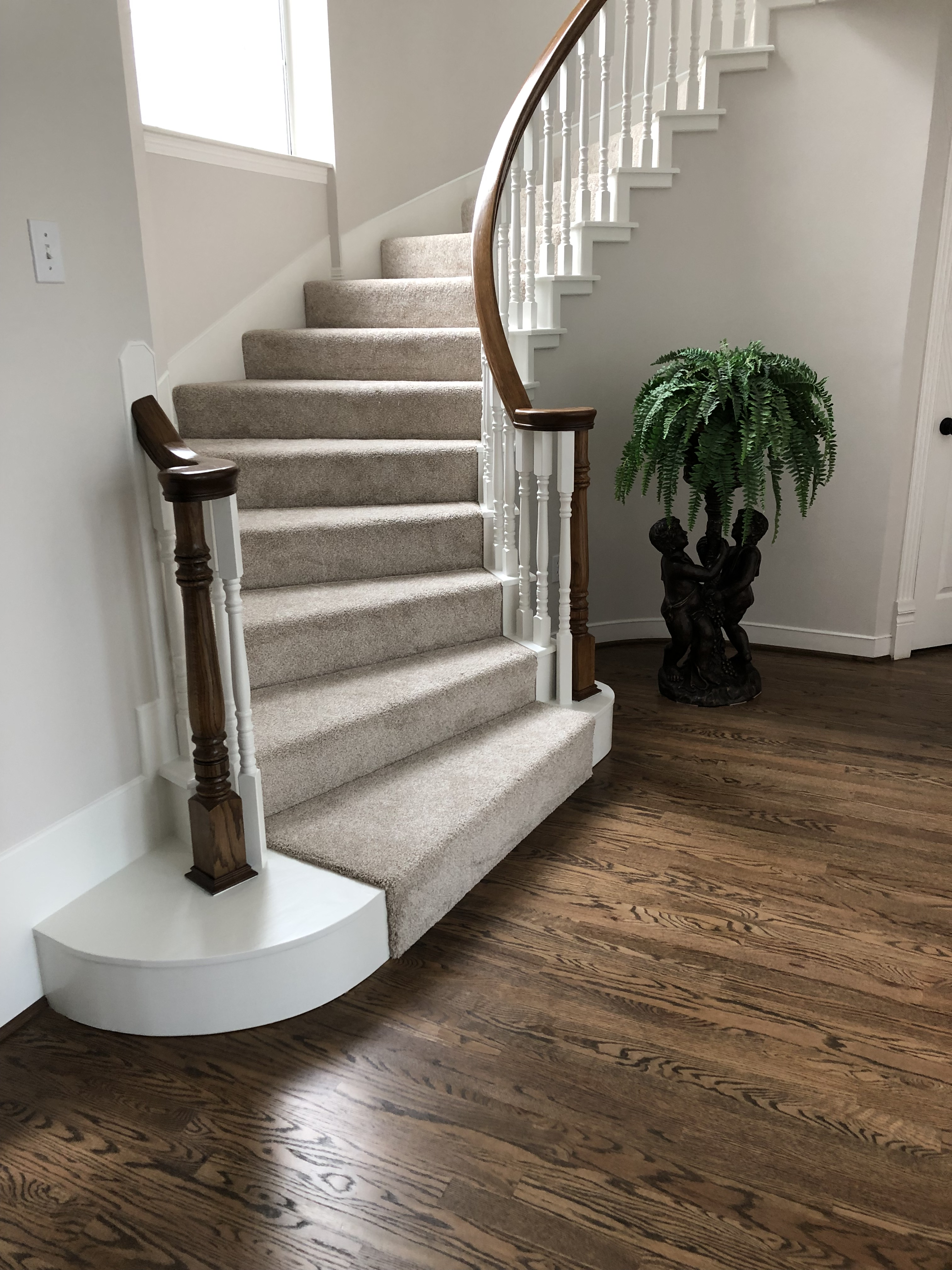 decorative wood railing sytem for indoor stairsfloor.htm viking carpet one floor   home reviews spring  tx angie s list  viking carpet one floor   home reviews