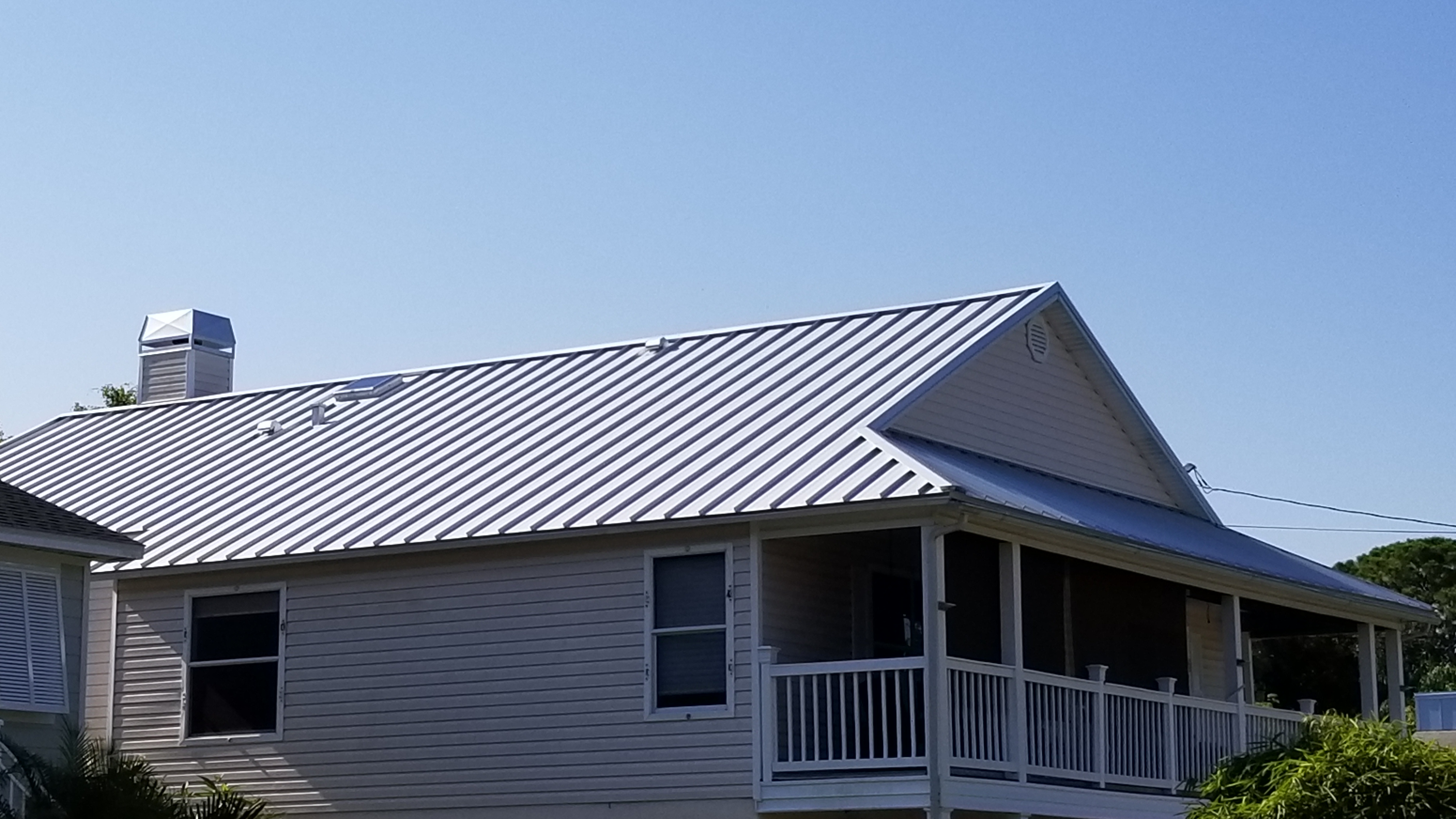 B Griffith Roofing Inc Reviews St Pete Fl Angie S List