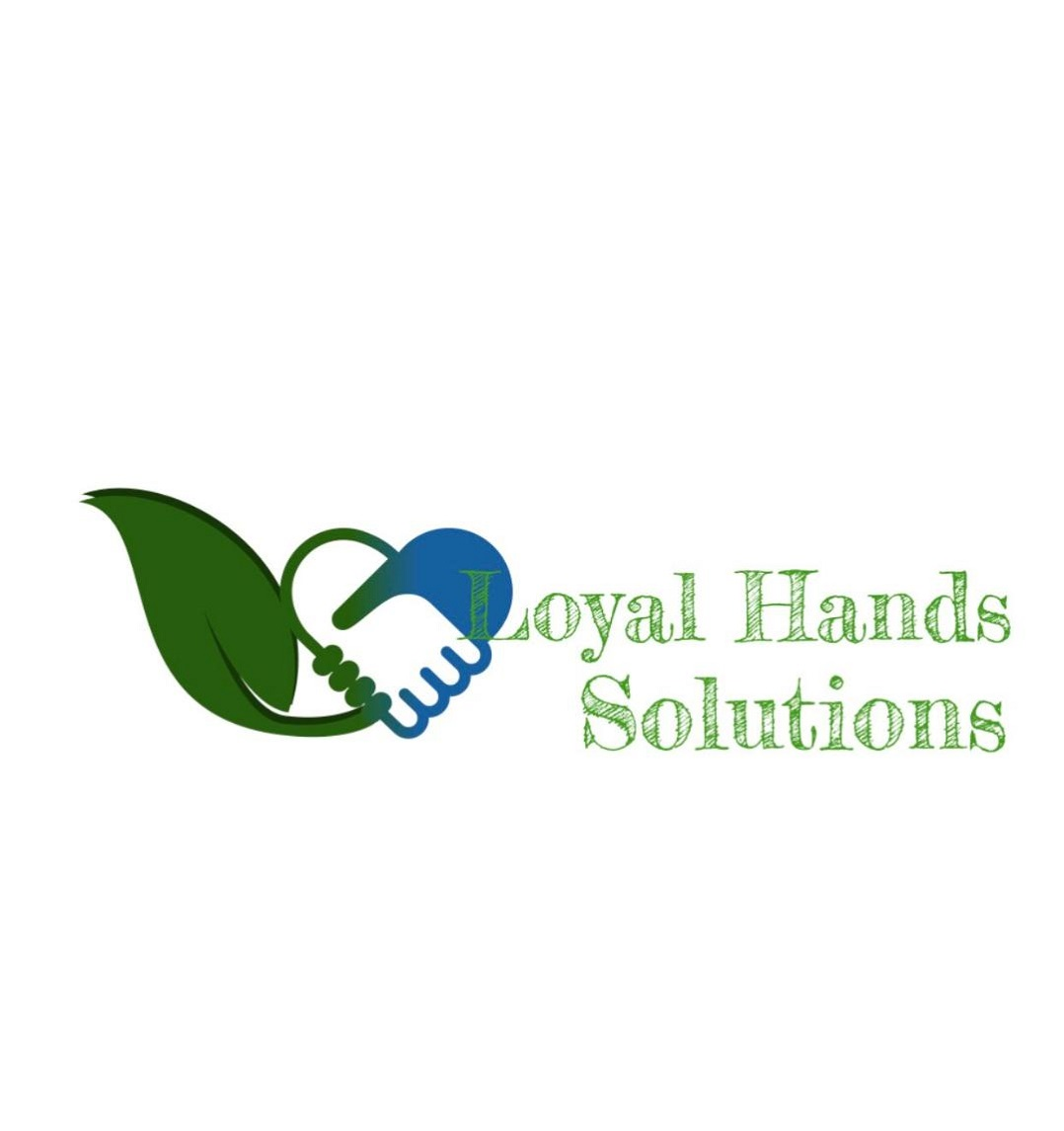 Loyal Hands Solutions  logo