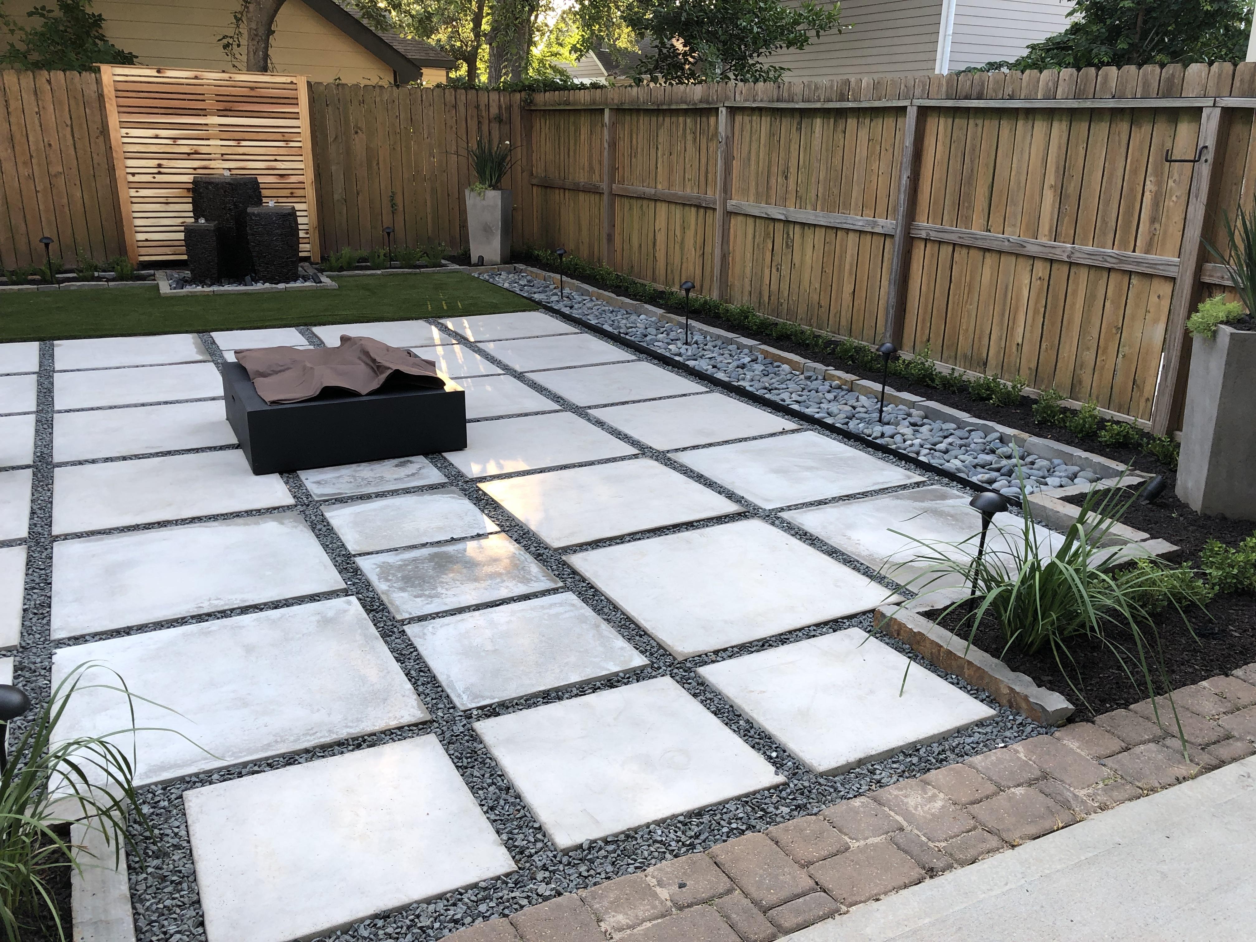 Jb Landscape Design Inc Reviews Houston Tx Angie S List