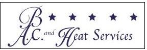 Barrera AC and Heating logo