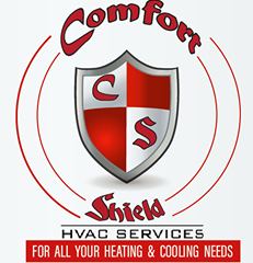 Comfort Shield HVAC Services logo