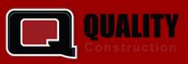 Quality Construction logo