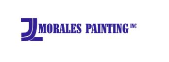 JL Morales Painting, Inc. logo