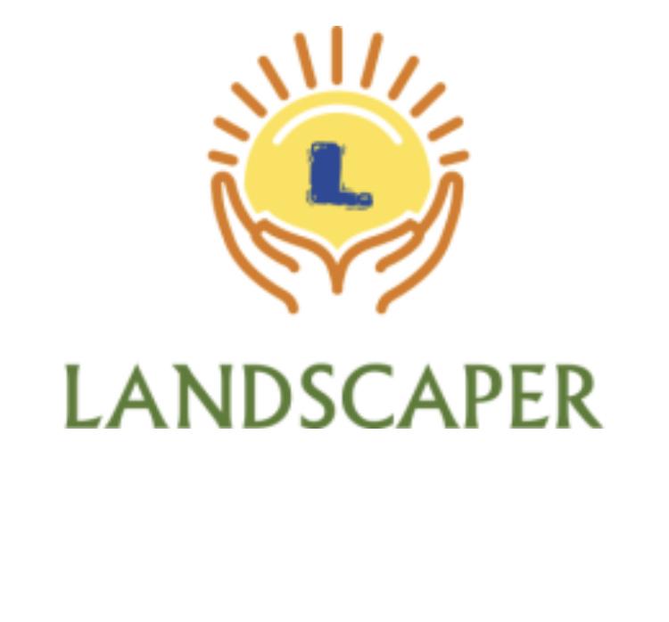 LG Landscape Maintenance  logo