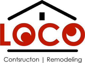 Loco Construction & Remodeling logo