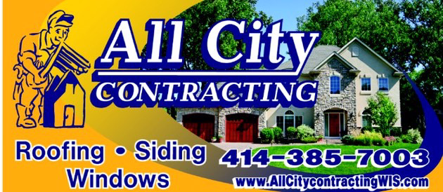 All City Contracting logo