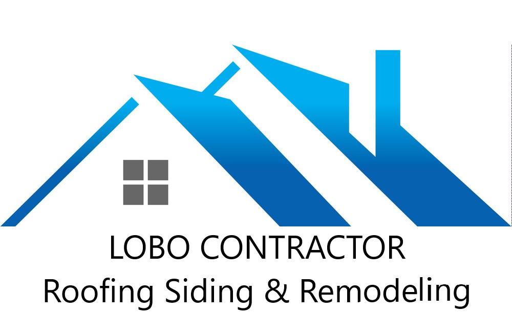 Lobo Contractor logo