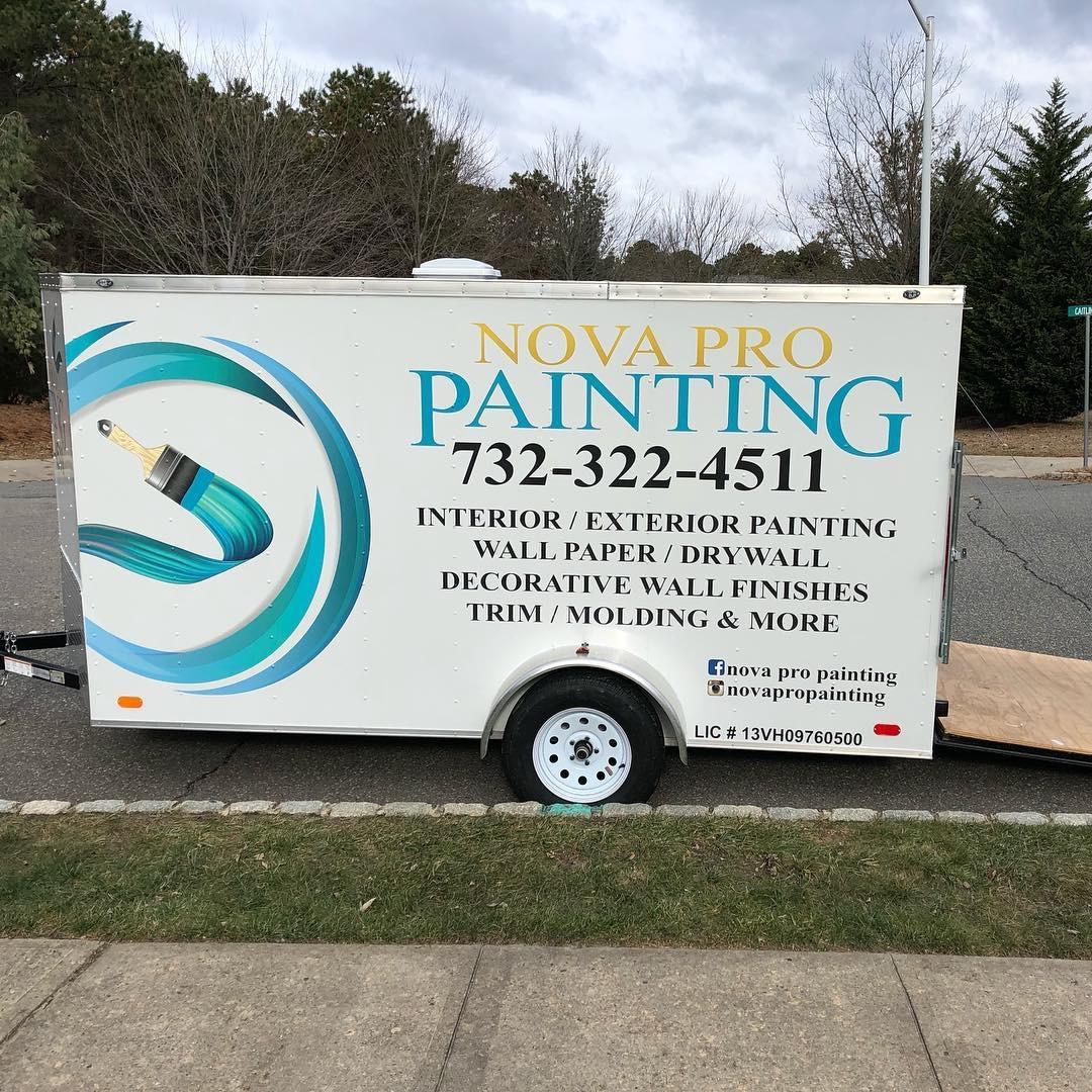 Nova Pro Painting Reviews - Sayreville, NJ