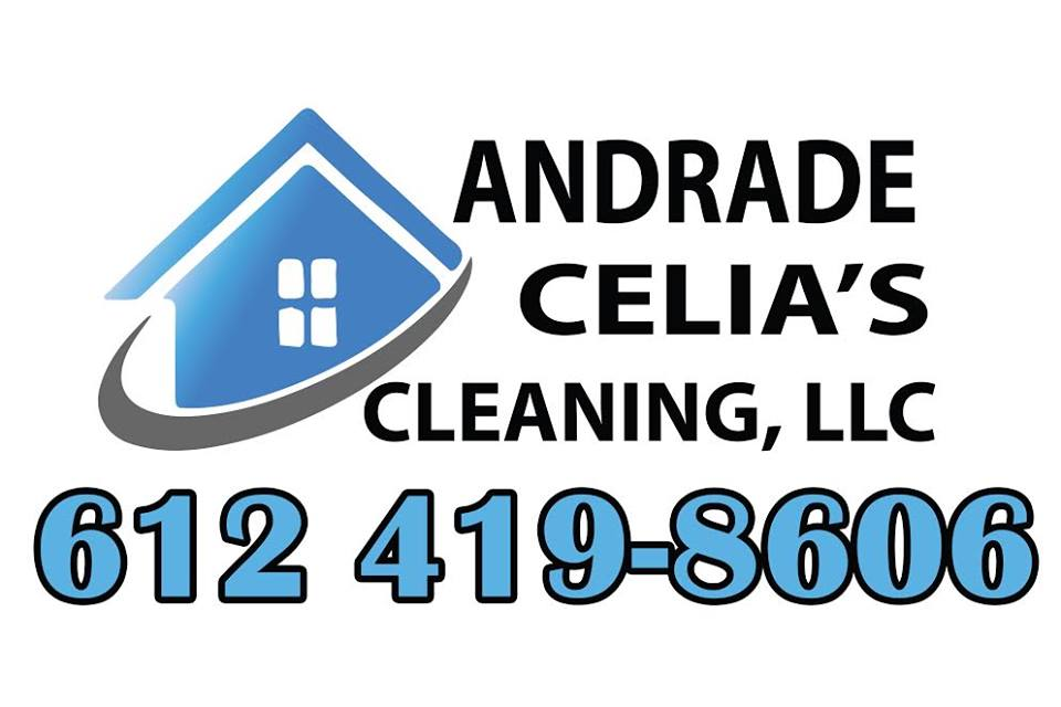 Andrade Celias Cleaning LLC logo