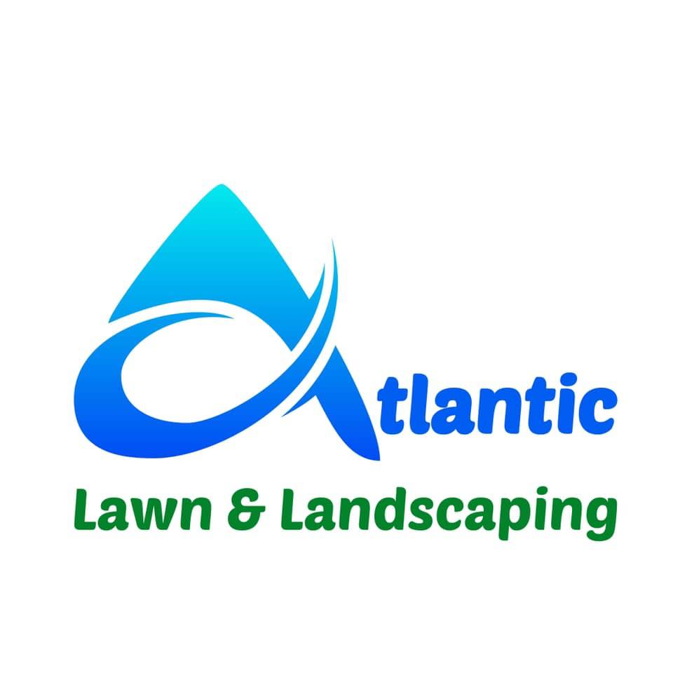 Atlantic Lawn & Landscaping logo