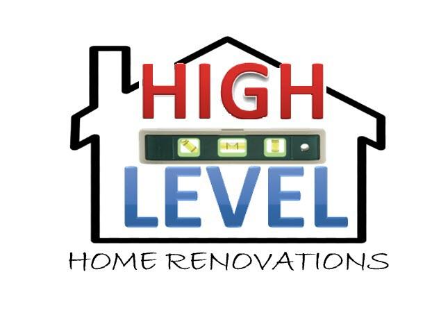 High Level Home Renovations LLC logo