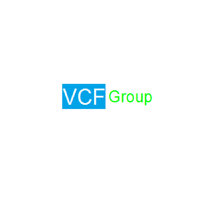 VCF Group LLC logo