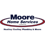 Moore Home Services logo