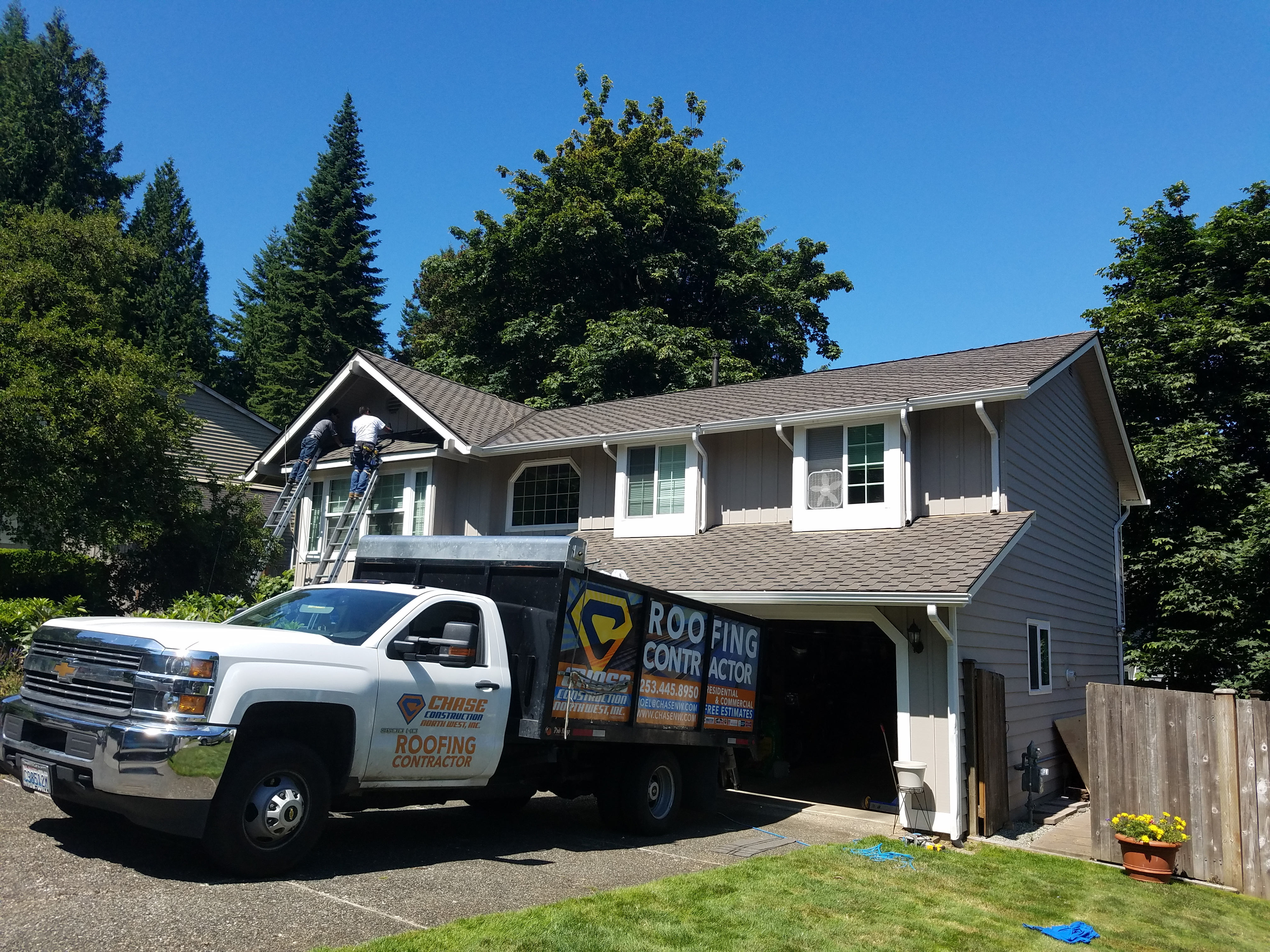 Chase Construction North West Inc Reviews Edgewood Wa Angie S List