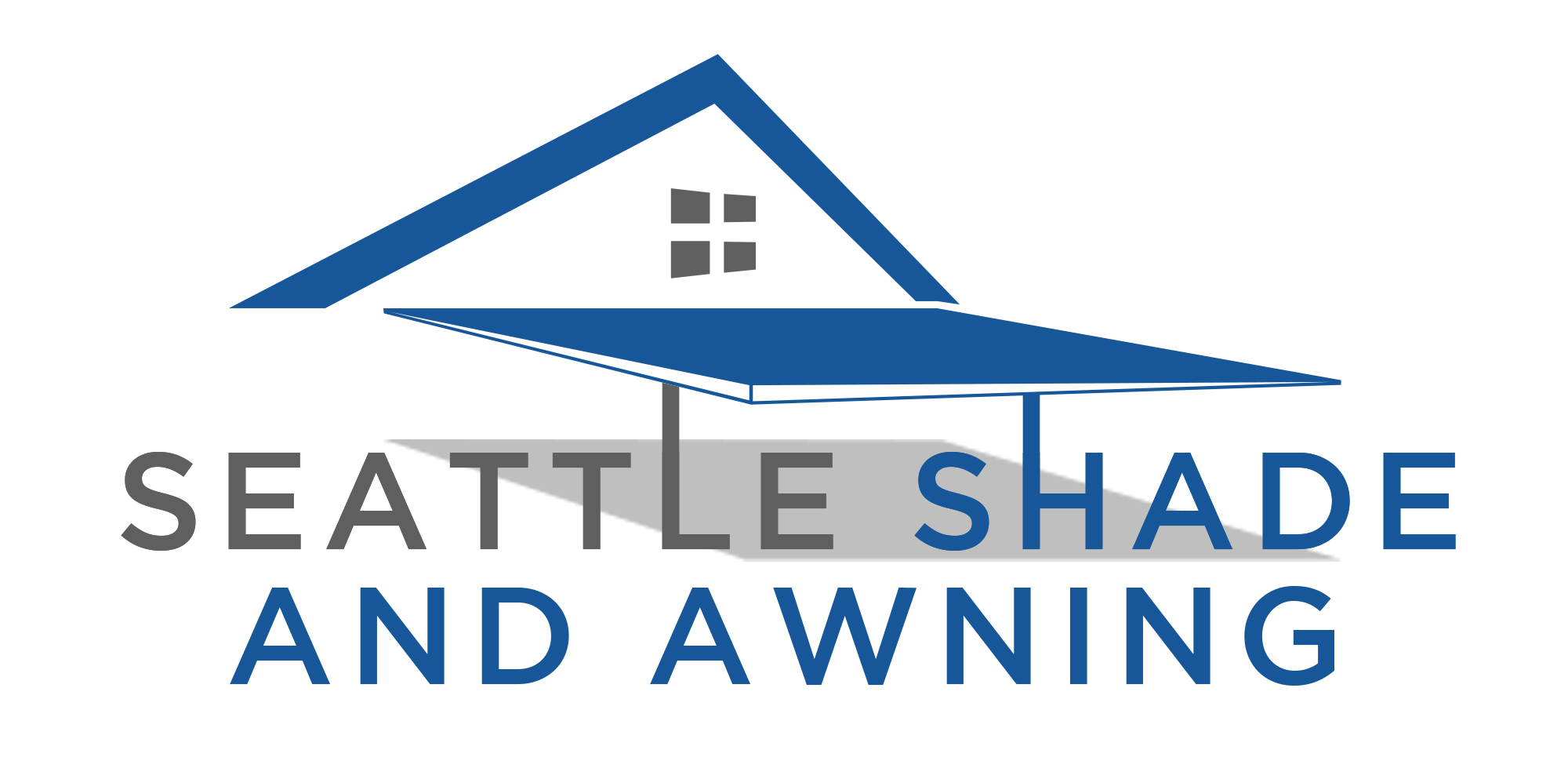 Seattle Shade & Awning logo