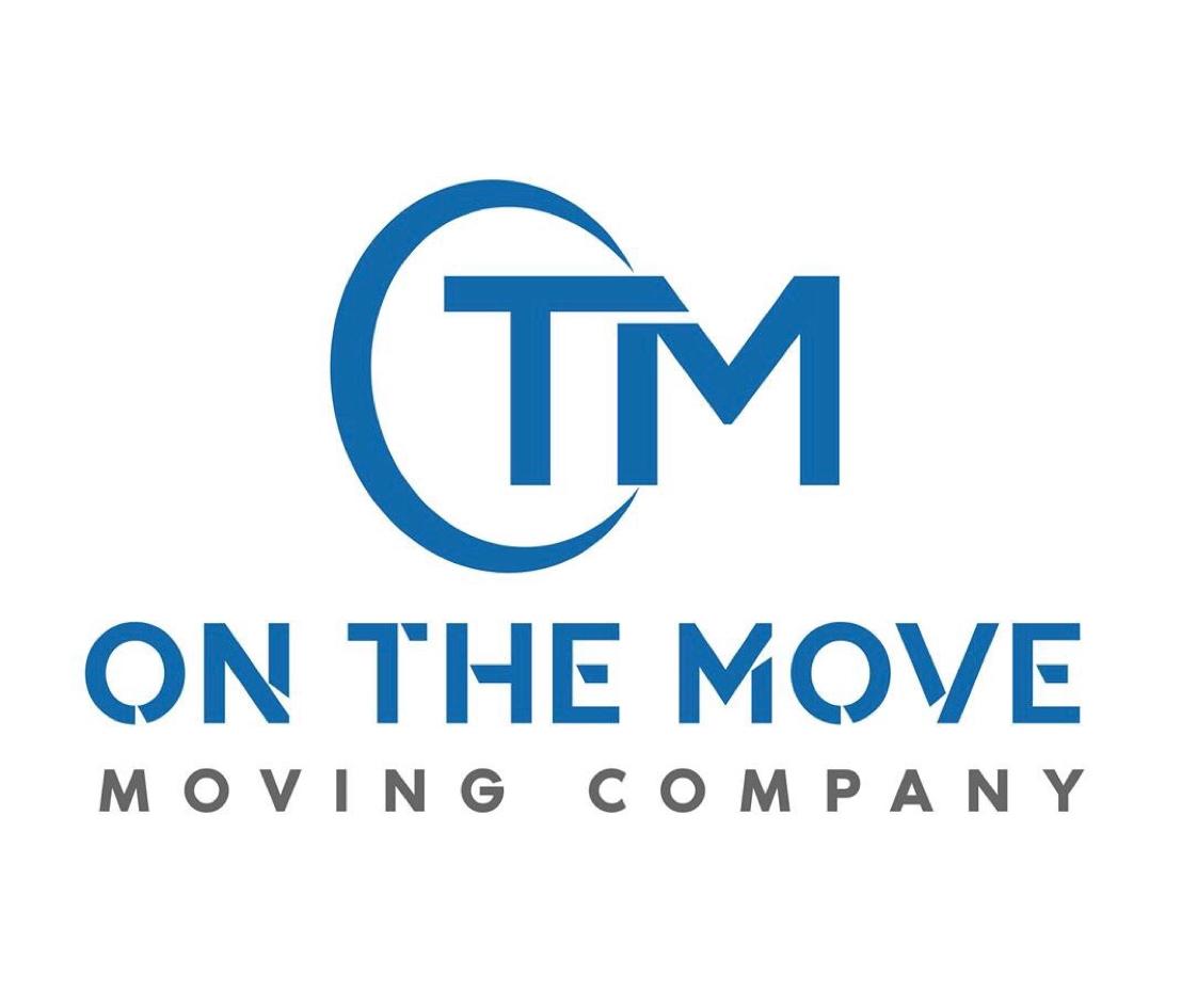On The Move Moving Company LLC logo