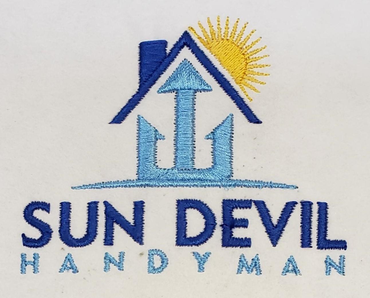 Sun Devil Handyman, LLC logo