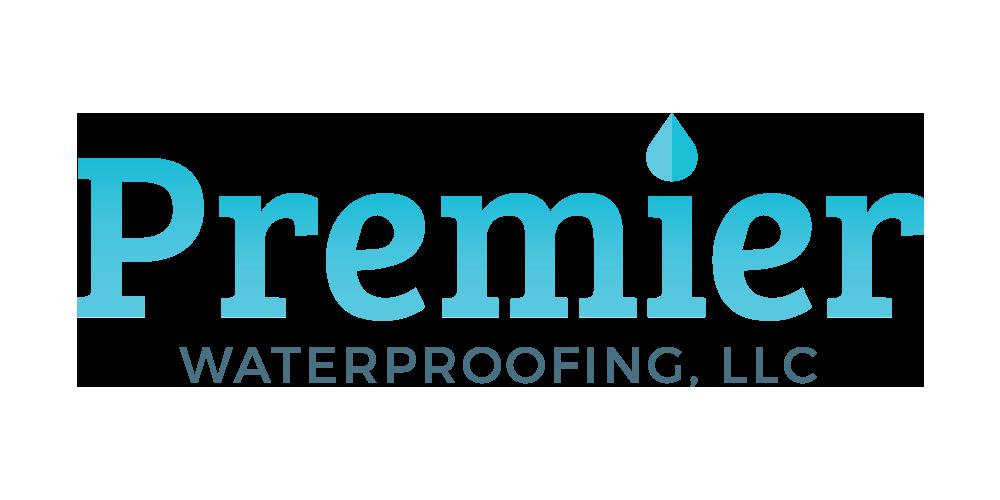Premier Waterproofing LLC logo
