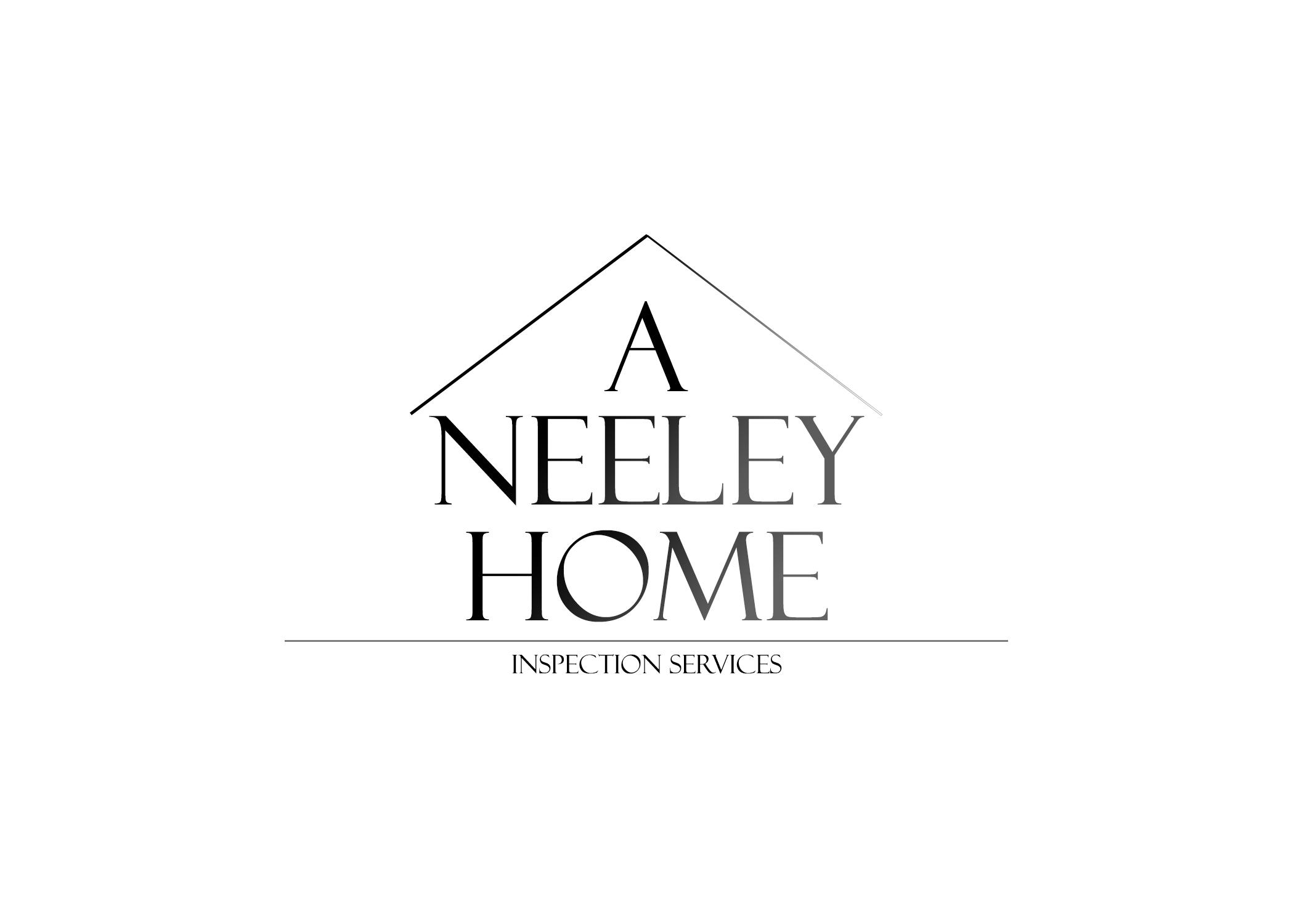 A Neeley Home Inspection Services logo