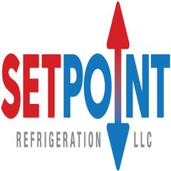 Setpoint Refrigeration logo