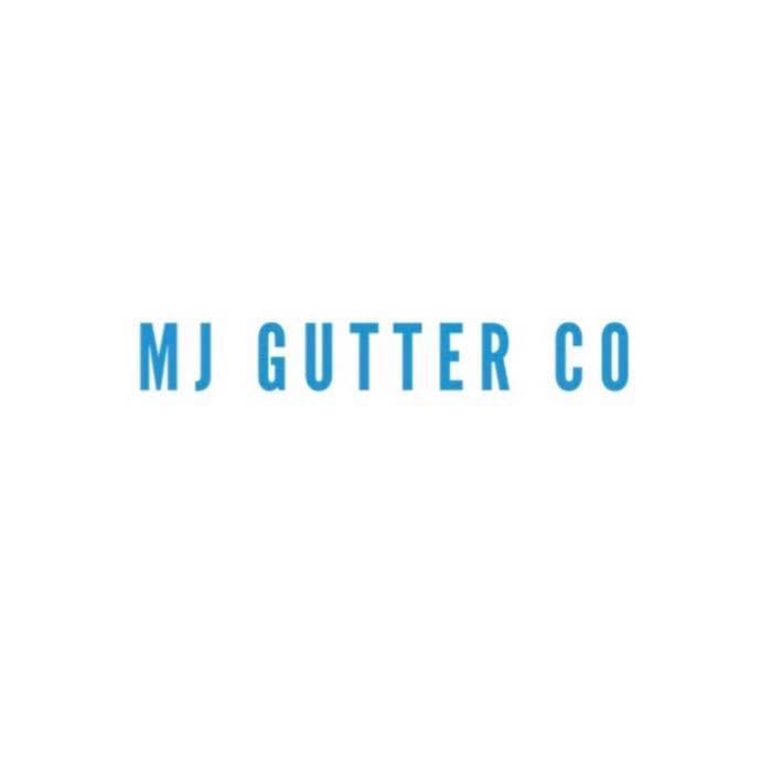 MJ Gutter Co logo