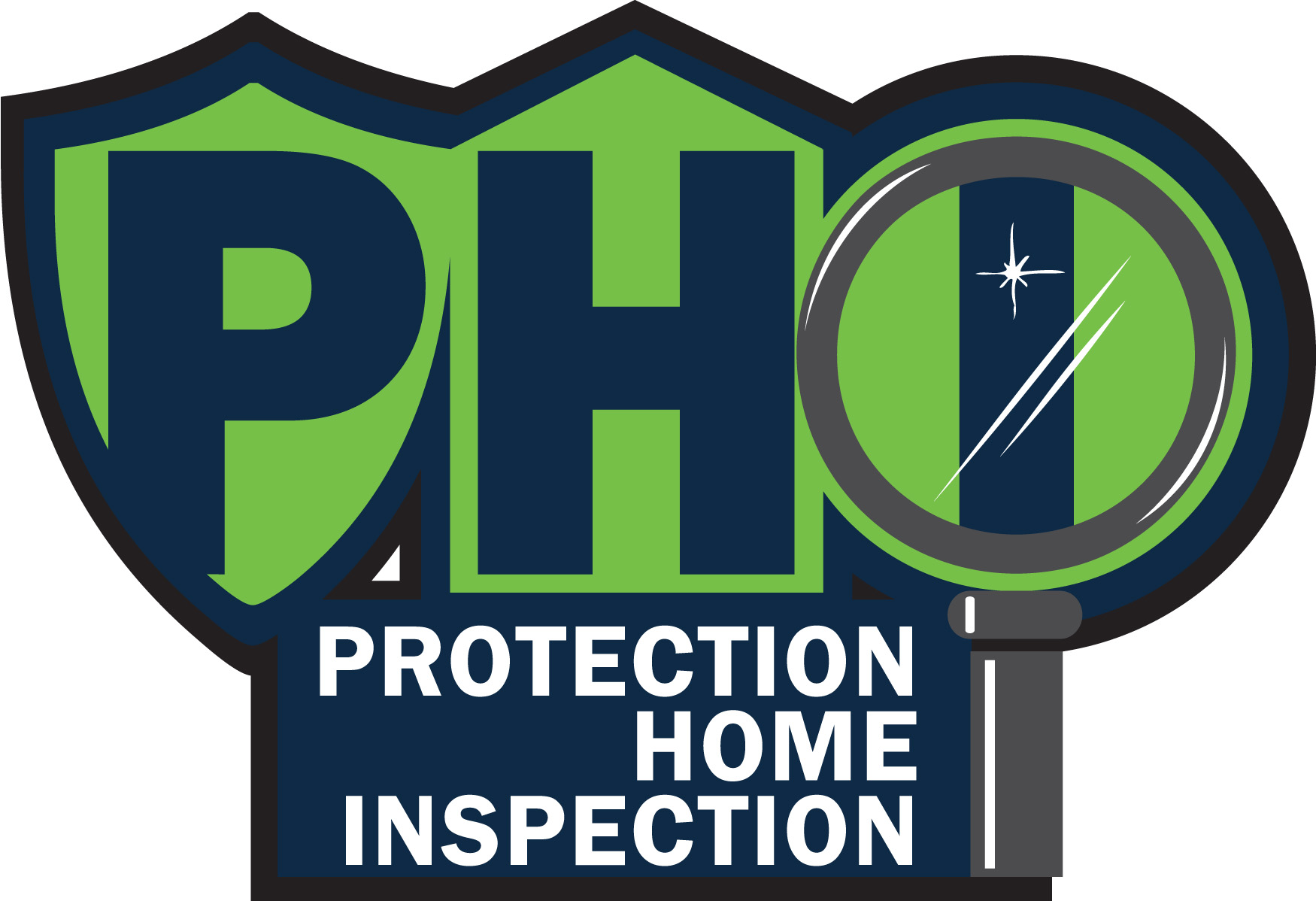 Protection Home Inspection logo