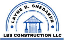 LBS Construction LLC logo