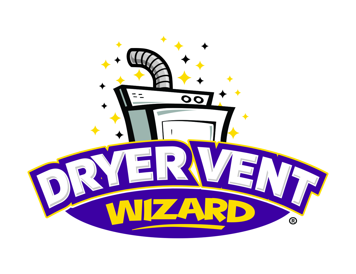 Dryer Vent Wizard of New Haven County logo