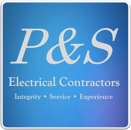 P&S Electrical Contractors LLC logo