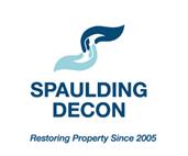 Spaulding Decon logo