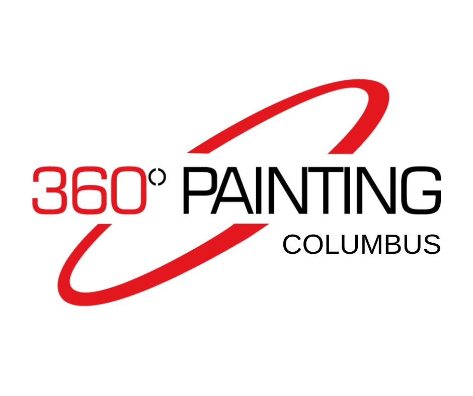 360 Painting Columbus logo