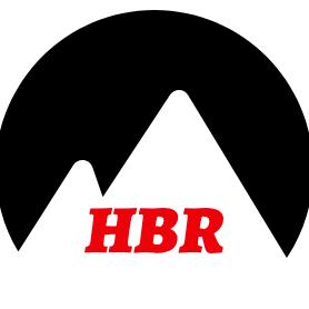 HBR Landscaping LLC  logo