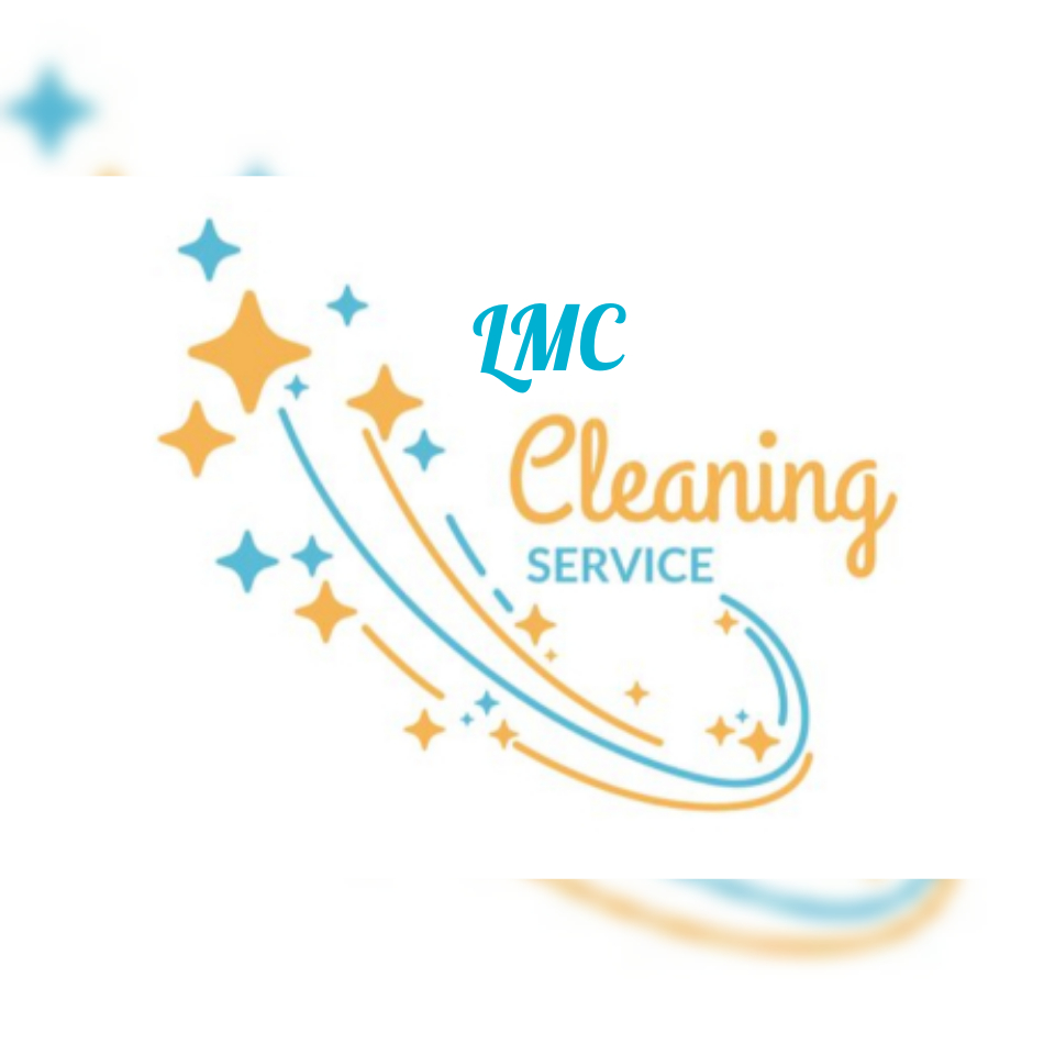 LMC Cleaning  logo
