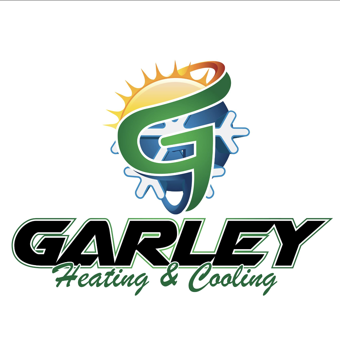 Garley Heating & Cooling LLC logo