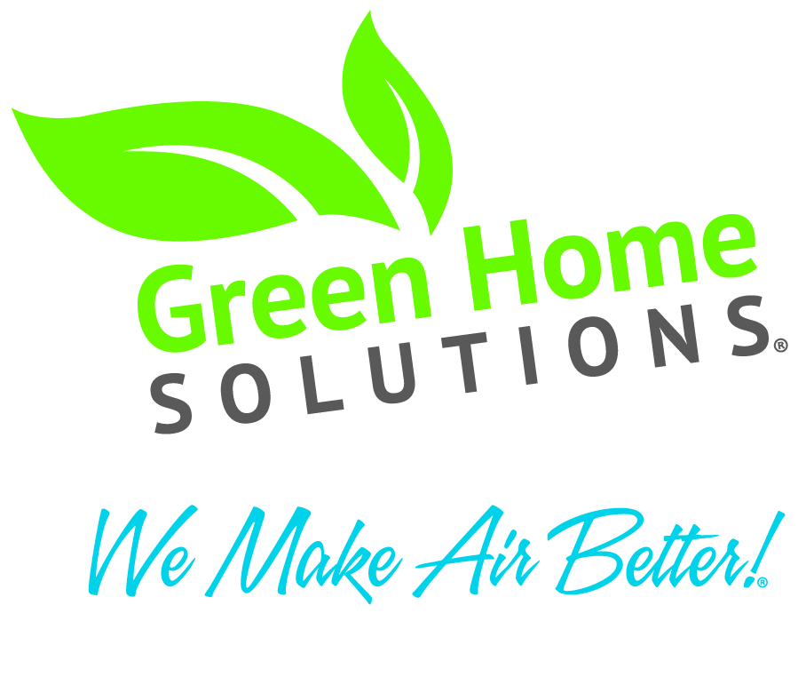 Green Home Solutions logo