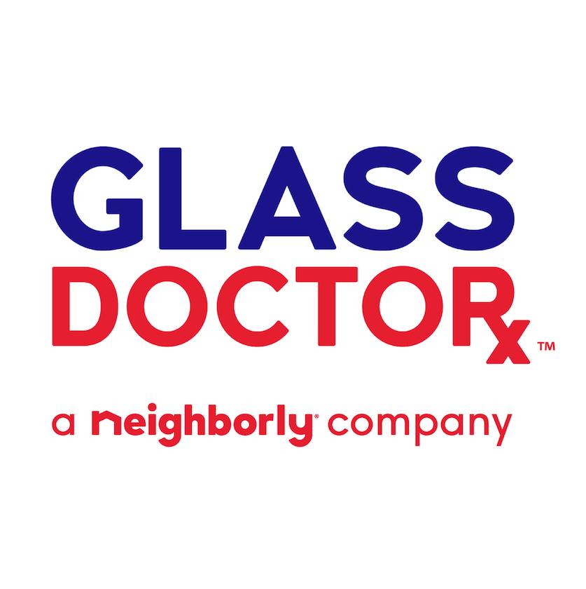 Glass Doctor of Ramsey logo