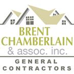 Brent Chamberlain and Associates Inc. logo
