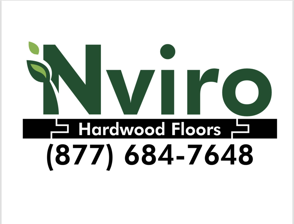 Nviro Hardwood Floors logo
