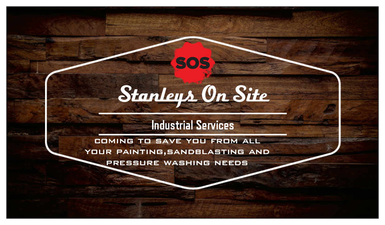 Stanley's On Site Services LLC logo