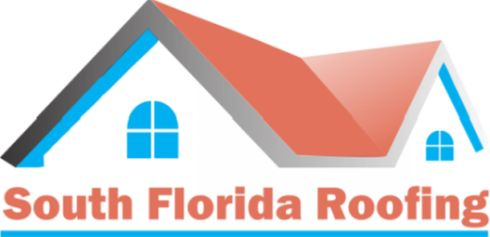 South Florida Roofing	 logo