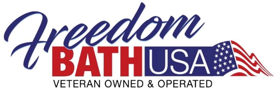 Freedom Bath USA logo