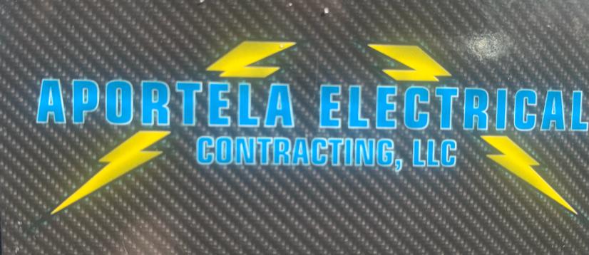 Aportela Electric logo