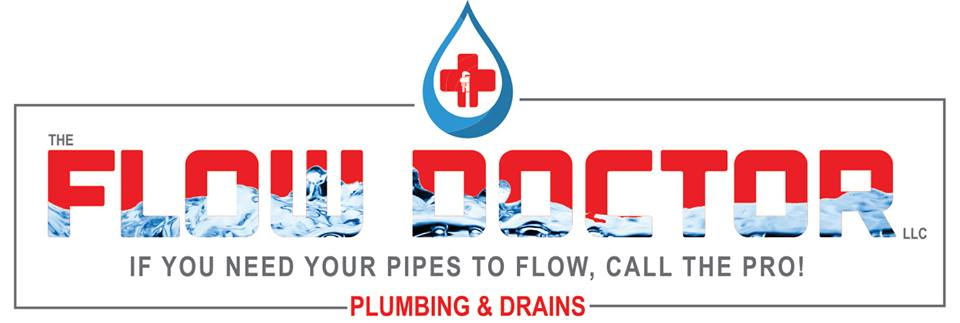 The Flow Doctor logo